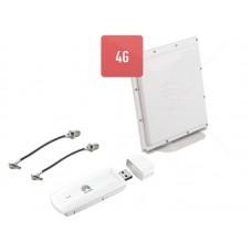 Комплект усиления 4G Lite-LTE-MIMO 12