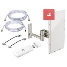 Комплект усиления 4G Pro-LTE-MIMO 14