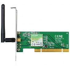 Адаптер беспроводной PCI TP-Link TL-WN751ND