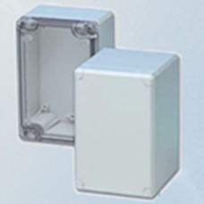 Пластиковый термоконтейнер